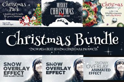 2017 Christmas Bundle