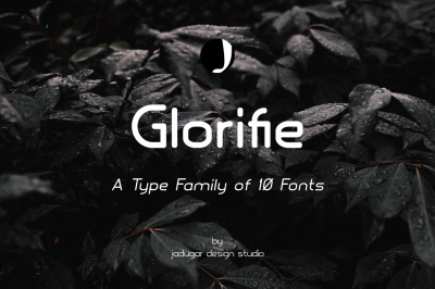 Glorifie-90% OFF