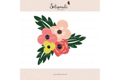 Solipandi Designs 73 Design Products Thehungryjpeg Com