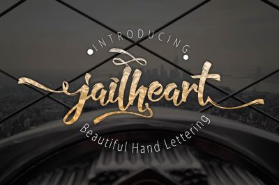 Jailheart