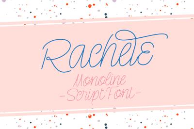 Rachele Regular