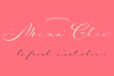 Mina Chic