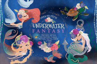 Underwater Fantasy