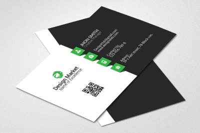 Latest Business Cards Template