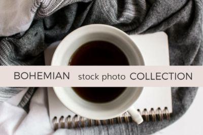 Boho / Bohemian Boss Collection