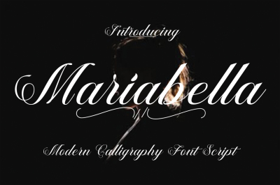 Mariabella Scipt