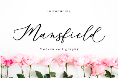 Mansfield script