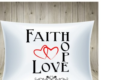 Faith svg, hope svg, love svg, christian svg, Jesus svg, svg faith, sv