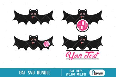 bat svg,bat dxf,bat svg file,bat clip art,bat monogram svg,bat vector