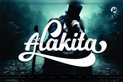 Alakita