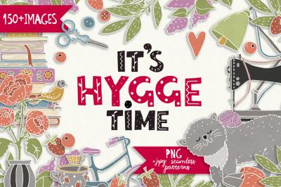 It's Hygge Time