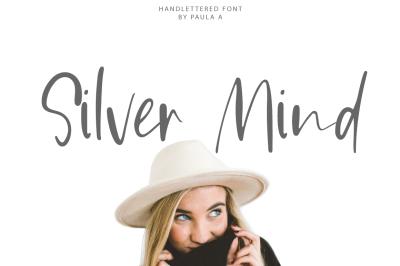 Silver Mind