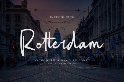 Rotterdam + Oblique Version