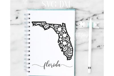 Florida Mandala