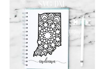 Indiana Mandala
