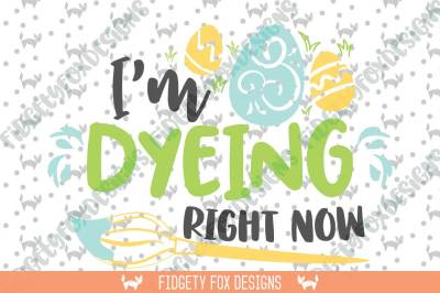 Easter Eggs Svg Dxf Cutting file for cameo and cricut