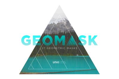 Geomask