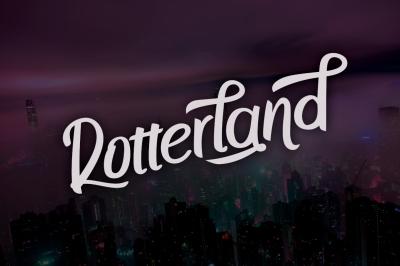 Rotterland (SALE)