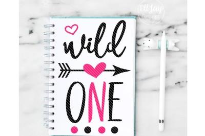 Wild One Heart