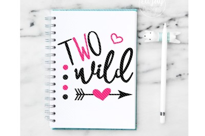 Two Wild Heart
