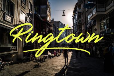 Ringtown