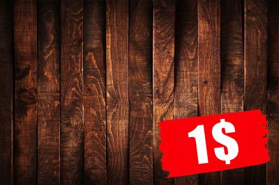Dark wood texture or wooden background