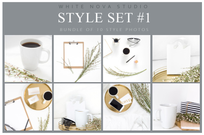 Style set #1