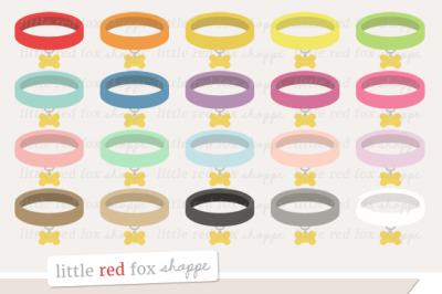Pet Collar Clipart