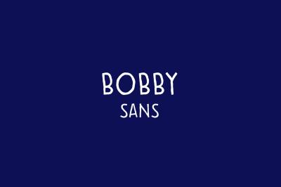 Bobby Sans