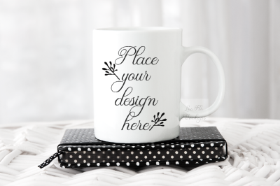 Coffee cup stock photo template mug mock up rustic cup mockup mockups