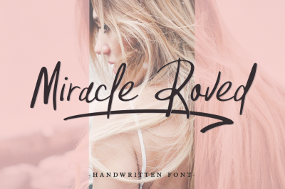 Miracle Roved