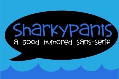PN Sharkypants