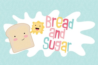 PN Bread and Butter
