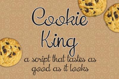 PN Cookie King