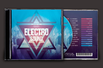 Download Cd Case Mockup Psd Yellowimages