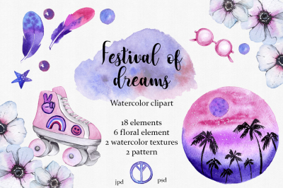 festival of dreams