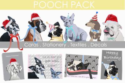 Pooch Pack