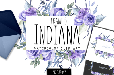 Indiana. Frame #5