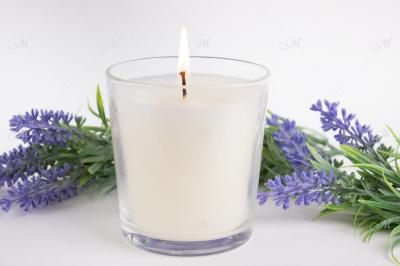 Soy Candle Mockup, PSD + JPG