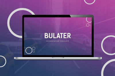 Bulater Powerpoint Template