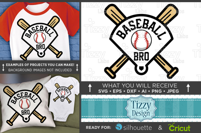 Baseball Brother Shirts - Baseball Brother Svg Baseball Brother 3036
