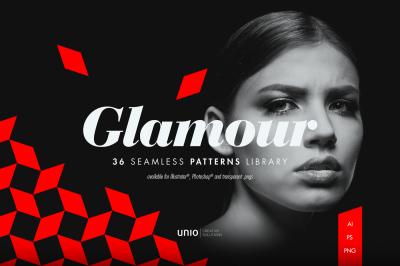Glamour Patterns