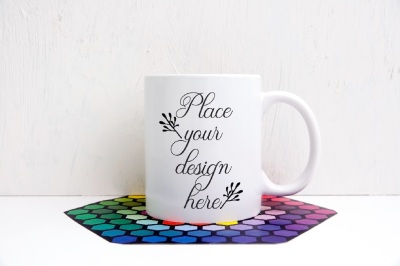 Coffee mug mockup white mock ups cup mock up psd smart mockups