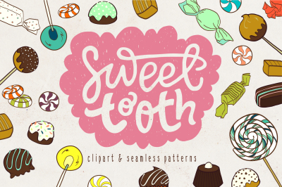 Sweet Tooth