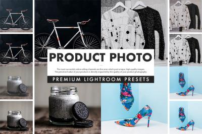 Product Photo LR