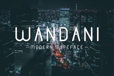 Wandani