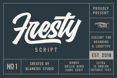 Fresty