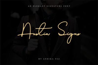 Austin Signs