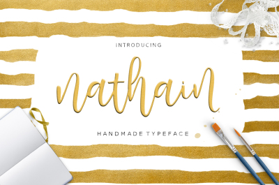 Nathain Font Duo