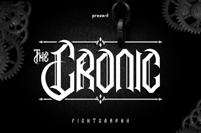 The Cronic
